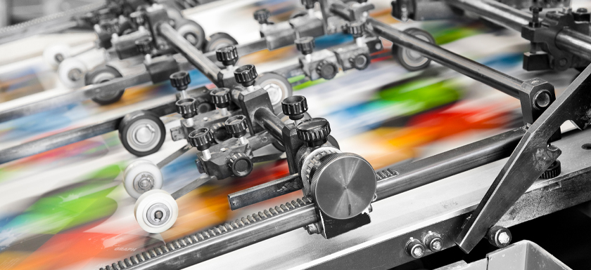 Flexo and Rotogravure Ink Solutions